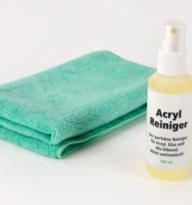 Acryl Reiniger